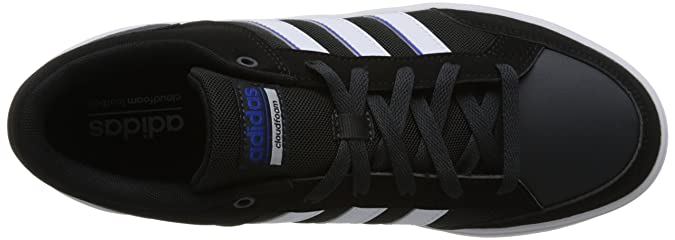 top fashion 61ed2 e573f adidas CF All Court, Chaussures de Gymnastique Homme Amazon.fr Chaussures  et Sacs