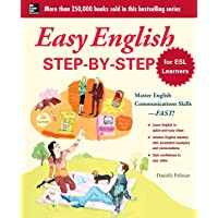 Easy English Step-by-Step ESL