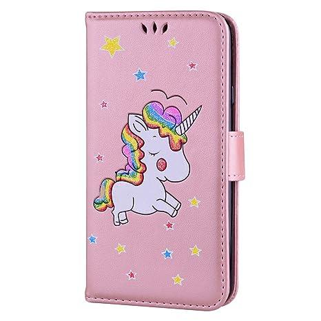 samsung j3 2017 custodia unicorno