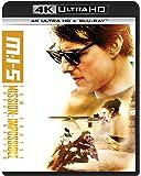 ミッション:インポッシブル/ローグ・ネイション (4K ULTRA HD + Blu-rayセット) [4K ULTRA HD + Blu-ray]