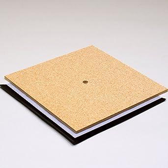 Amazon コルク工芸 時計盤 手作り用素材 ホビー用素材 通販