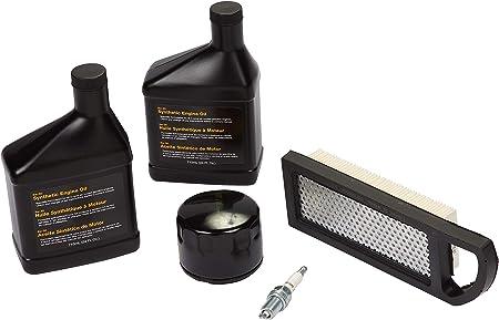 Amazon.com: Briggs & Stratton 6034 Inactivo Generador Kit de ...