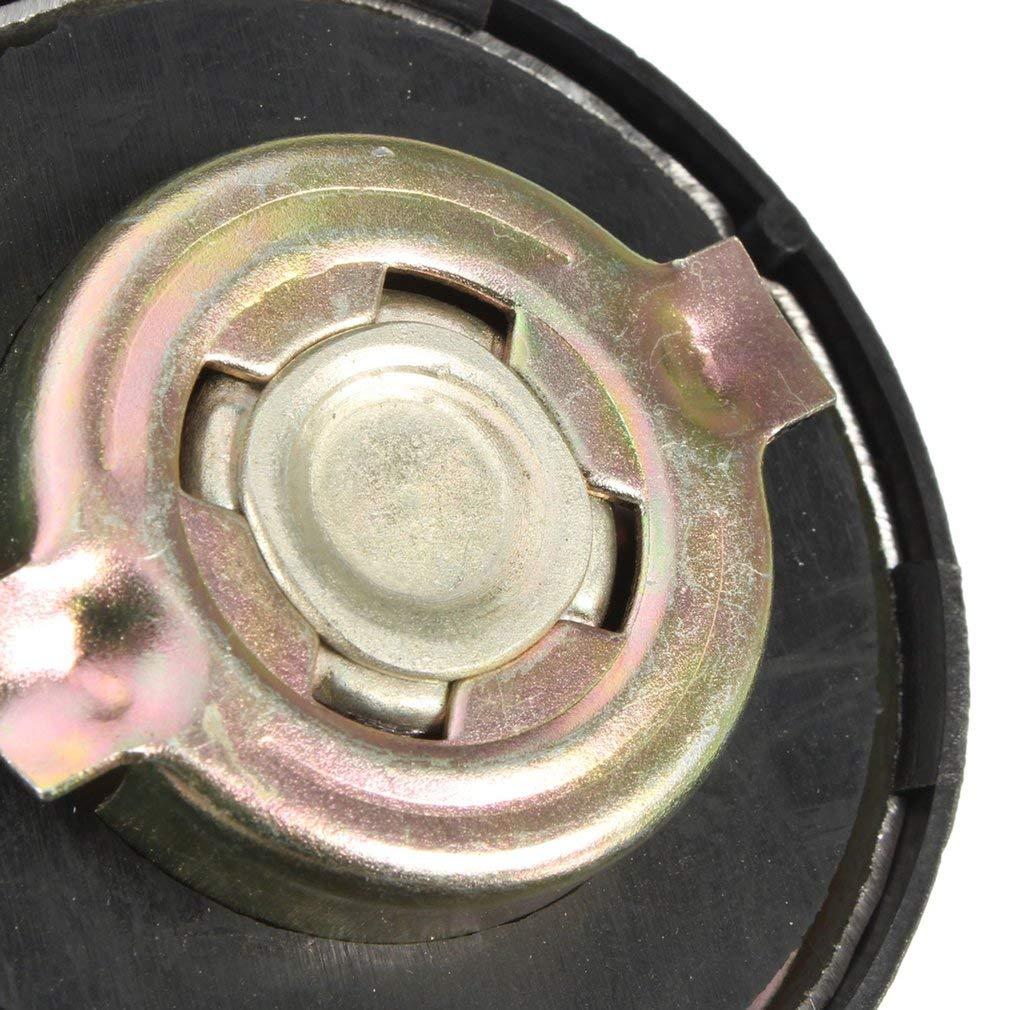 Queenaal R/éservoir /à Essence de Carburant Bouchon du Mercedes Classe ACES CLK SLK 1404700005 Noir SL
