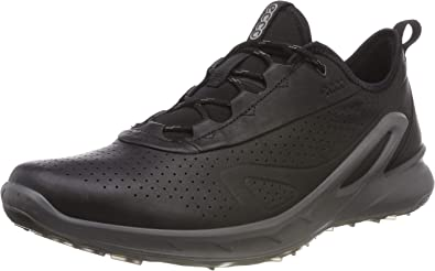 ECCO Mens Biom Omniquest Gore-tex Hiking Shoe