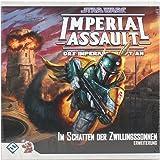 Star Wars: Imperial Assault - Erweiterung