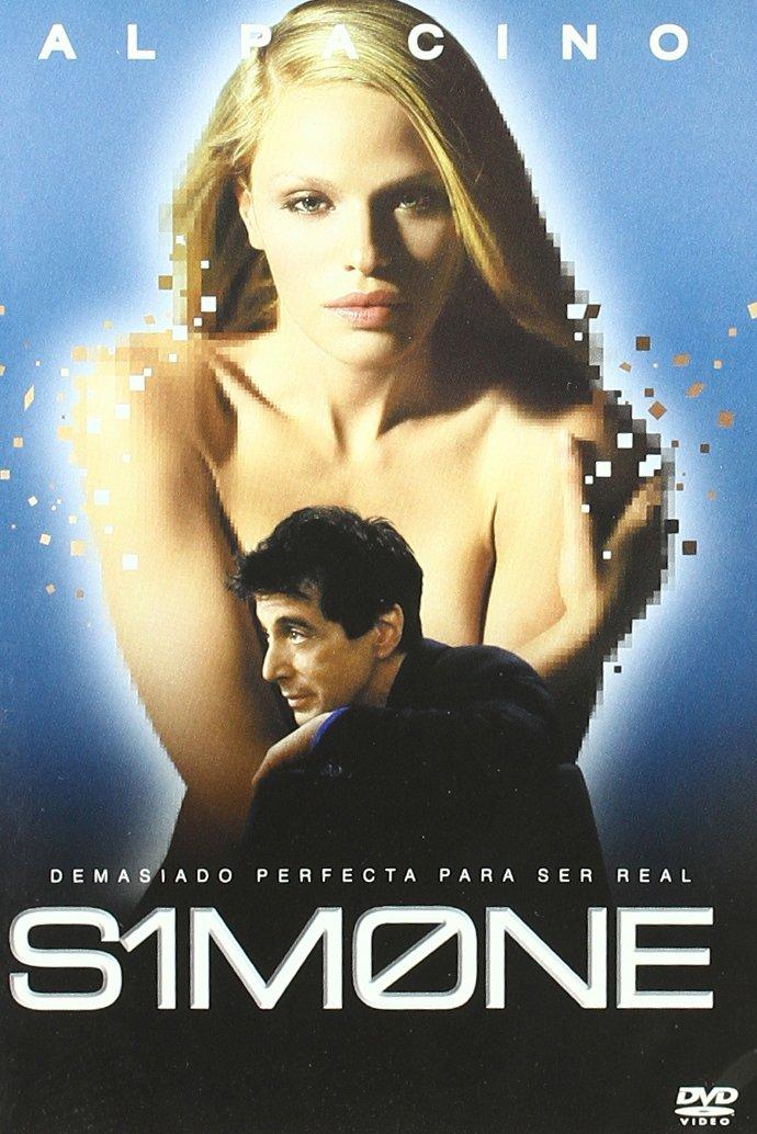Simone (S1m0ne) [DVD]: Amazon.es: Al Pacino, Catherine ...