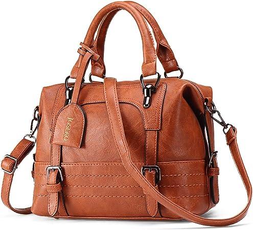 Handbag Women Crossbody Messenger Bags Fashion Ladies Shoulder Bag UK