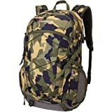 40L Hiking Backpack Lightweight Travel Camping Backpack Internal Frame Backpack for Outdoor Sports Backpacking Climbing Trekking Mountaineering by Mountaintop
