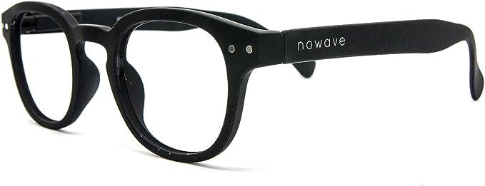TALLA 1.00. Gafas de Lectura Presbicia Nowave | Filtro Luz Azul 40% | Gafas de Lectura Hombre y Mujer | Moda 2019