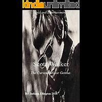 Scott Walker - The Curious Music Genius, A Biography, Pop Music, Actors & Entertainer, U.S Music, Music Culture… book cover
