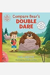 Compare Bear's Double Dare: Be Yourself - Don't Compare! (EQ Explorers series) Kindle Edition