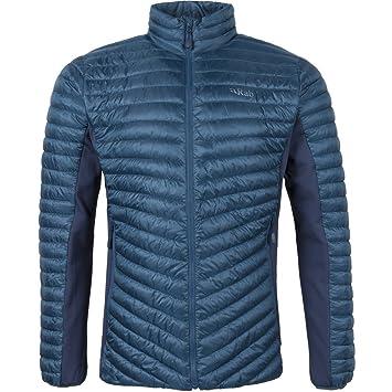 Rab Cirrus Flex Jacket Men Blue 2018 Winter Jacket Amazoncouk