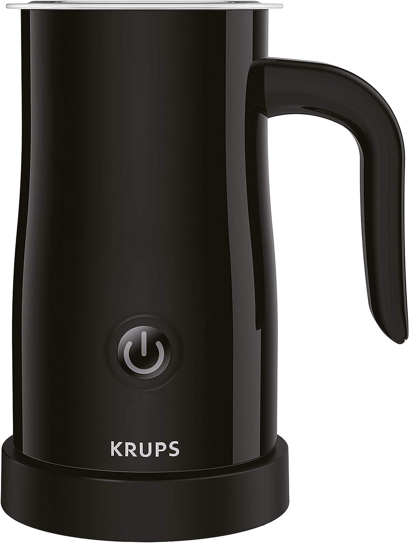 Krups XL1008 - Espumador de leche eléctrico, panel de control one ...