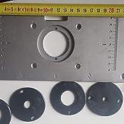 ETbotu Coussin dextension de Plaque de Support de b/équille lat/érale de Moto CNC for BMW S1000XR 15-19 Gris