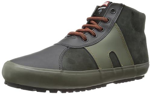 Camper Hot 36728-005 Botines Hombre 41: Amazon.es: Zapatos y complementos