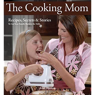 The Cooking Mom