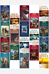 The Complete Sackett Family Saga Paperback