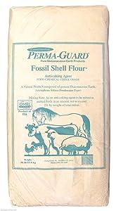 Food Grade Diatomaceous Earth - Perma-guard 50 Lbs.
