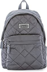 6c83f89ae898 Marc by Marc Jacobs Quilted Nylon Backpack