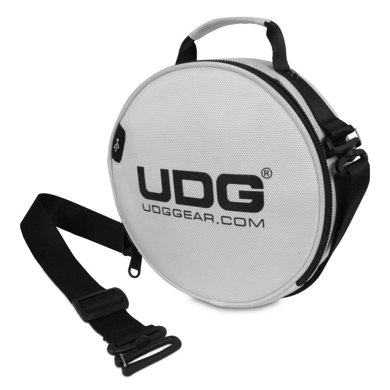 UDG Ultimate DIGI Headphone Bag - Silver U9950SL