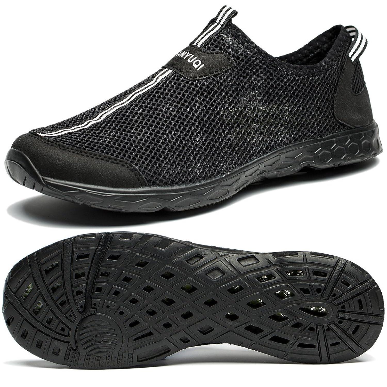 Cusselen Men Air Mesh Sport Water Shoes
