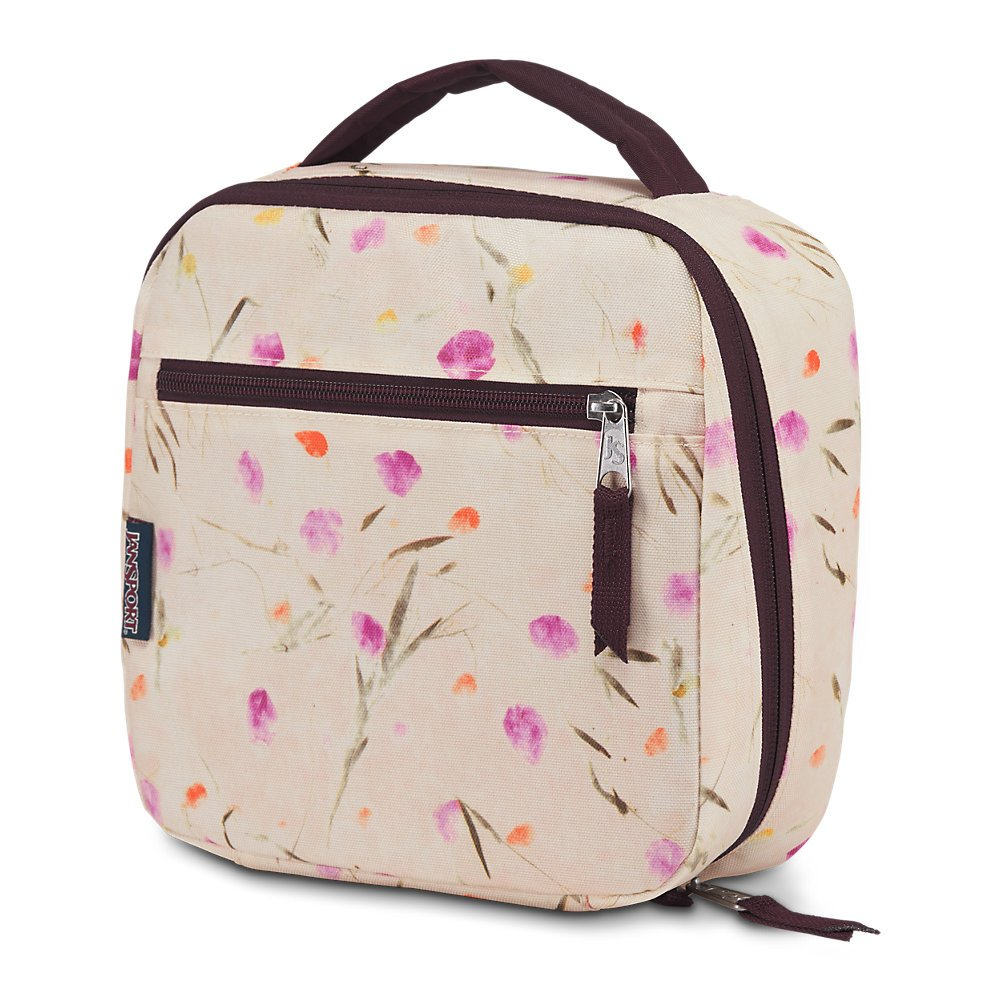 JanSport Lunch Break - Pressed Flowers - Insulated by JanSport (Image #2)