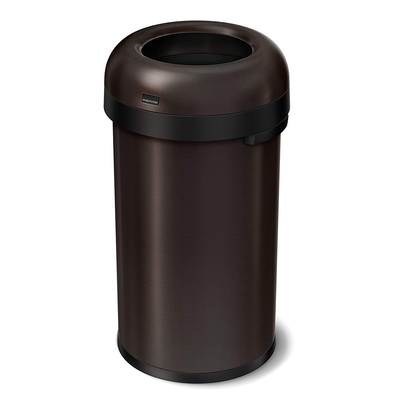 Simplehuman Outdoor Trash Can