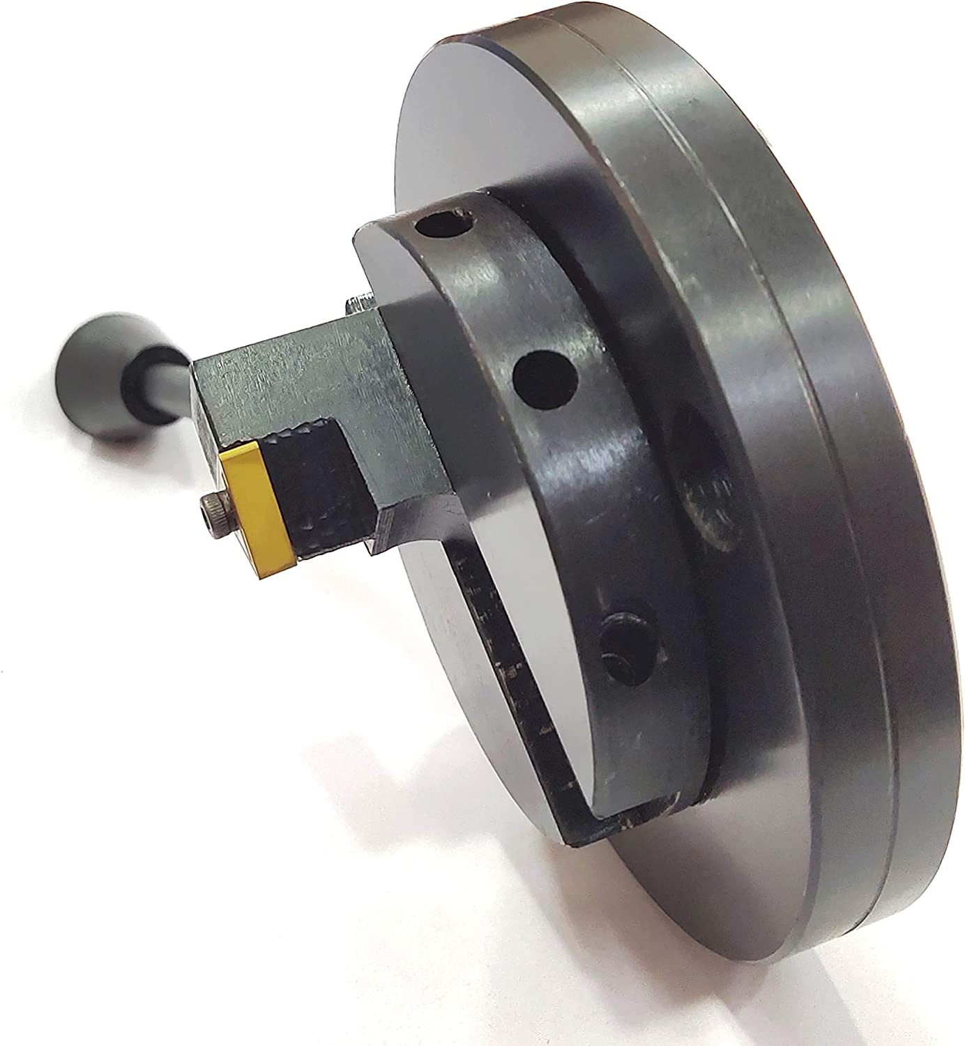 Turns Round Metal Wood Ball Quickly DIY Tool Suits Myford /& Similar Lathes Lathe Machine Attachment