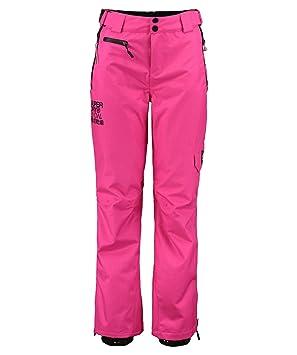 Superdry Ladies Pink Ski Pants Snow Pant (Extra Small)  Amazon.co.uk ... 4428f35dd