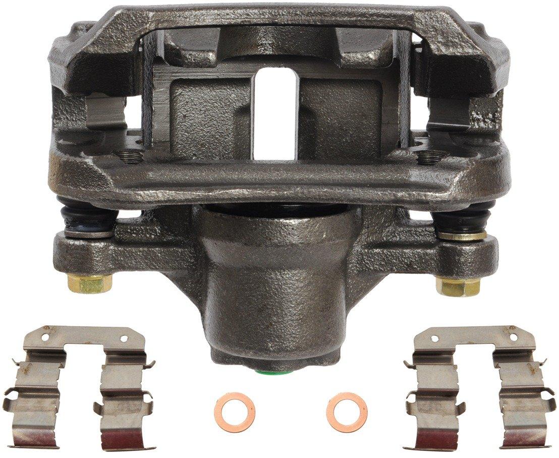 A1 Cardone 19-B6548 Unloaded Brake Caliper with Bracket Remanufactured
