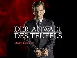 Escape Artist - Der Anwalt des Teufels