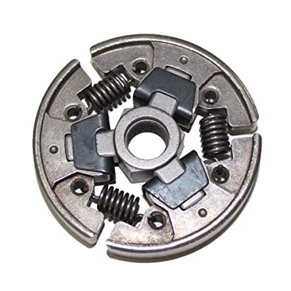 Poweka Clutch fit for Stihl Ms210 Ms230 Ms250 023 025 Chainsaw Parts  Assembly 1123 160 2050