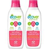 Ecover Fabric Softener - Morning Fresh - 32 Fl Oz (Pack of 2)