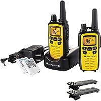 $49 » Midland - LXT630VP3, 36 Channel FRS Two-Way Radio - Up to 30 Mile Range Walkie Talkie, 121…
