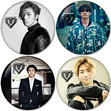 Amazon com : Big Bang Dae Song Buttons Badges/Pin 1 25 Inch