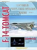 F-14 Tomcat Pilot's Flight Operating Manual