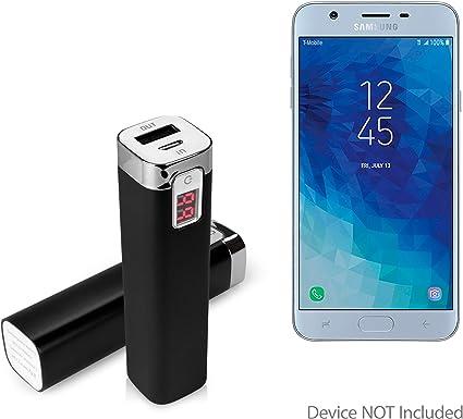 Amazon.com: BoxWave - Cargador portátil para Samsung Galaxy ...