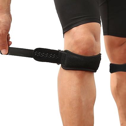 Cosa causa dolore sotto la ginocchiera. Ortopedia Foresti srl