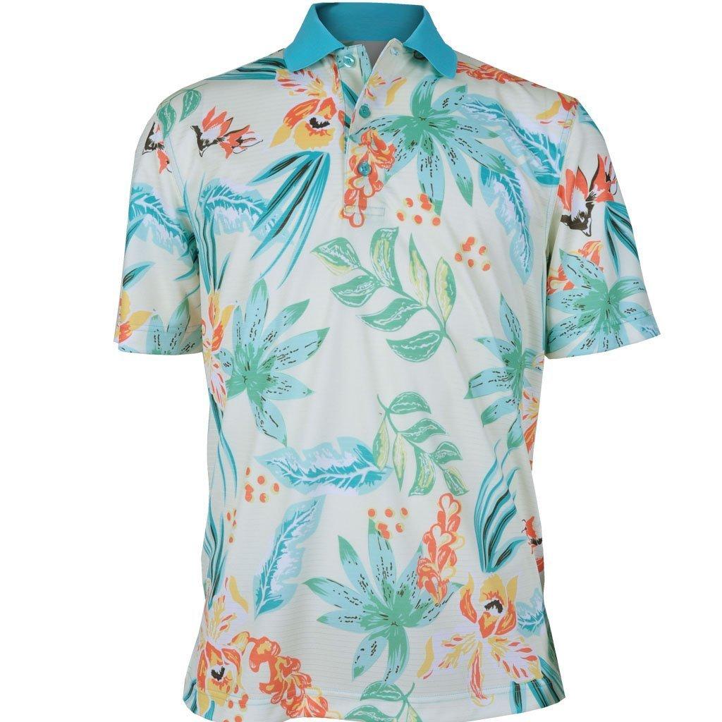 men u0026 39 s hawaiian shirts polo  amazon com