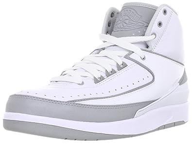 9ce78fb63a1473 Nike Air Jordan 2 Retro 385475-101-9.5