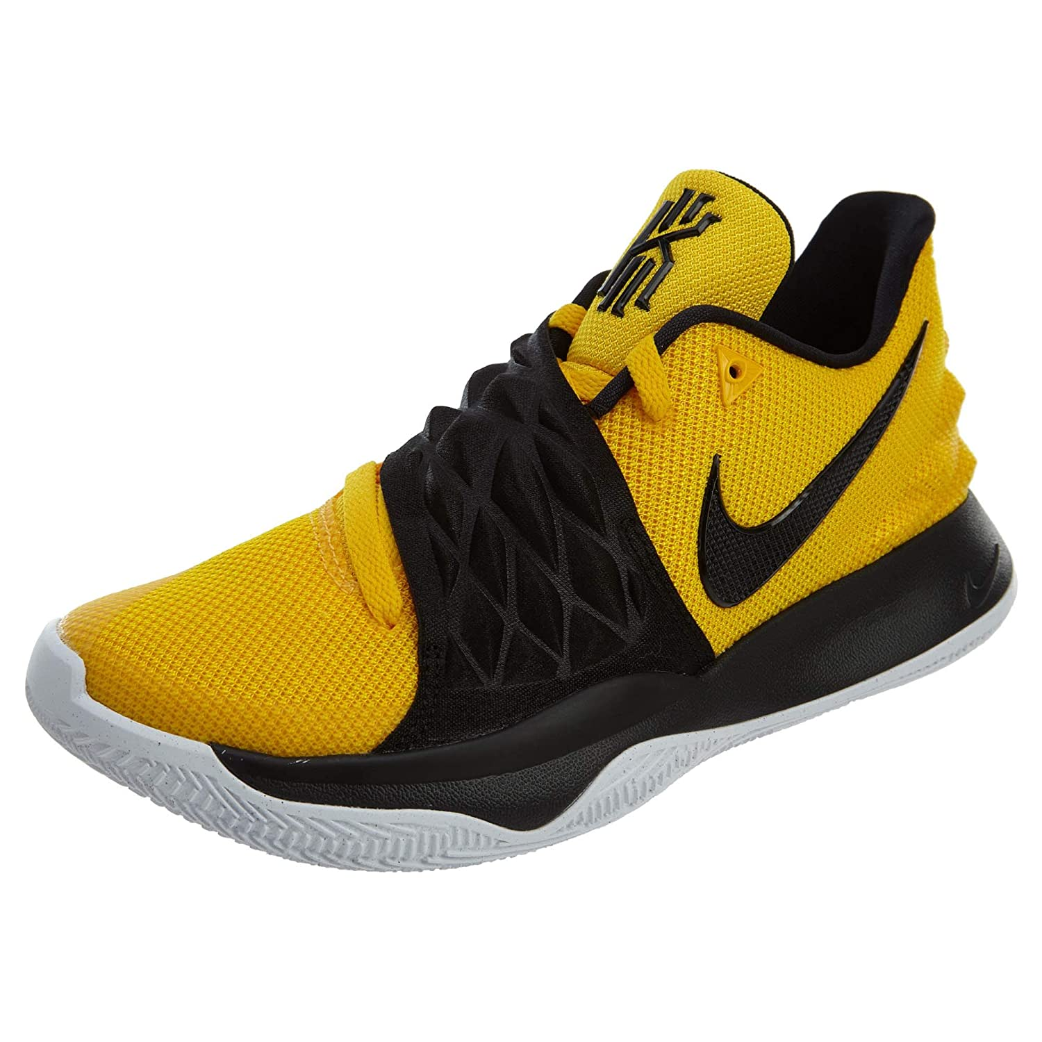 the best attitude 09b06 c9a55 Nike Kyrie Low Mens Fashion-Sneakers AO8979-700_12 - Amarillo/Black