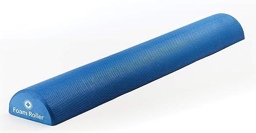 STOTT PILATES Half Foam Roller