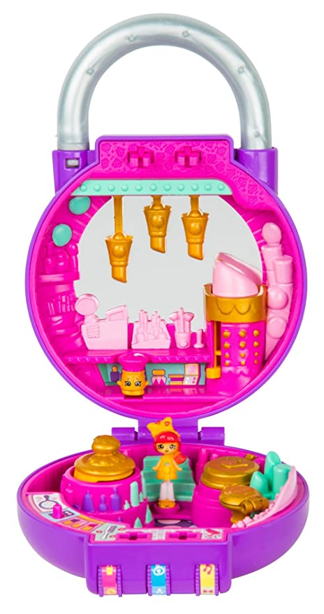 14fe88a5648 Image Unavailable. Image not available for. Color  Shopkins Lil  Secrets  Secret Lock ...