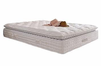 boxspringbett welche matratze