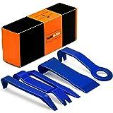 Werk Alpha WA-001 Profi Hebelwerkzeug, Blue