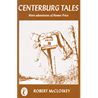 Centerburg Tales: More Adventures of Homer Price (Puffin Book 2)