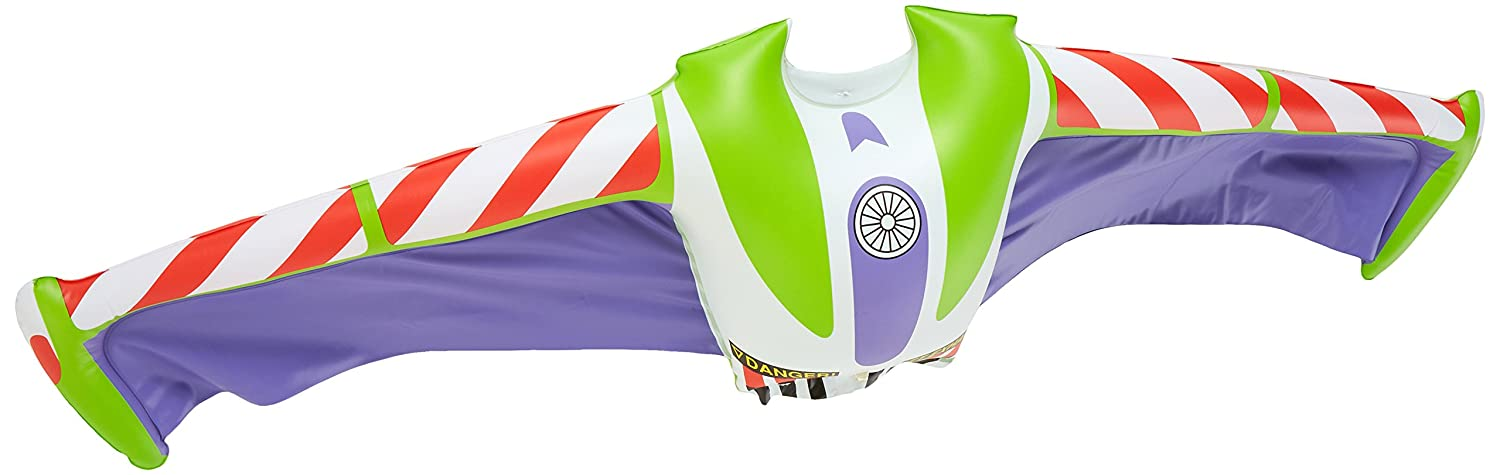 Buzz Lightyear Jet Pack One Size Child Disguise 11204-11-I