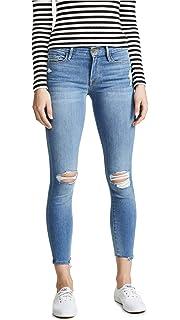 bea30c87aa60b FRAME Women s Ali High Rise Cigarette Jeans.  225.00 · FRAME Women s Le  Skinny Cropped Jeans