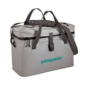 Patagonia Stormfront Great Divider, Sacs à dos mixte adulte, (Drifter Grey), 36x24x45 cm (W x H x L)