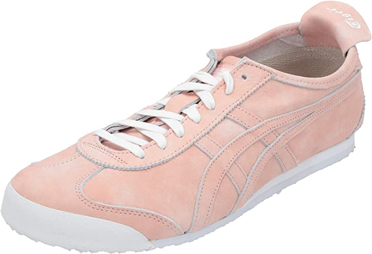 Onitsuka Tiger Mexico 66 Trainers Pink
